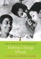 Making a Mango Whistle