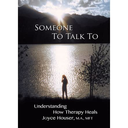 Getting the Most out of Therapy and Counseling
