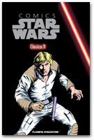 Comics Star Wars: Clássicos 11
