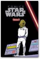 Comics Star Wars: Clássicos 12