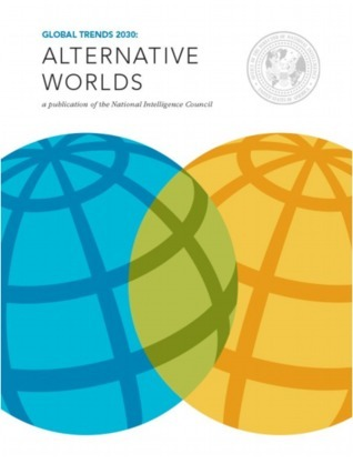 Global Trends 2030-Alternative Worlds (Volume 5)
