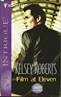 Film at Eleven (The Landry Brothers #5)