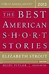 The Best American Short Stories 2013 audiobook download free