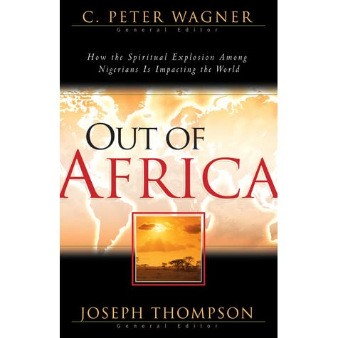 a review of the book out of africa Still, out of america is a good book and an important book it emphasizes aspects of africa that we would like to deny despite their obvious importance it emphasizes aspects of africa that we would like to deny despite their obvious importance.