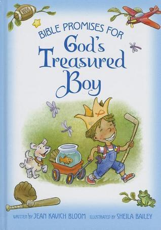Bible Promises for God's Treasured Boy