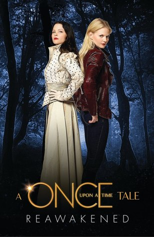 Once upon a time book series