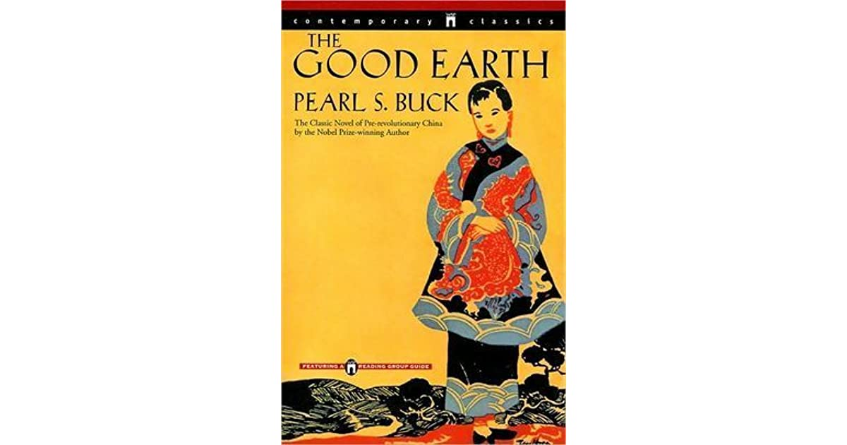 the good earth Find great deals on ebay for the good earth and the good earth pearl s buck shop with confidence.