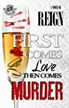 First Comes Love Then Comes Murder