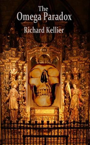 The Omega Paradox by Richard Kellier