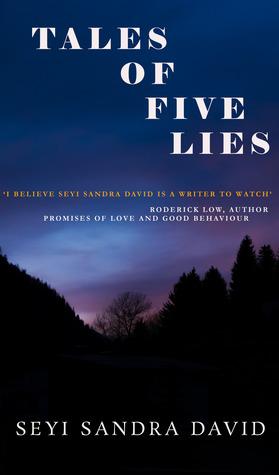 Tales Of Five Lies