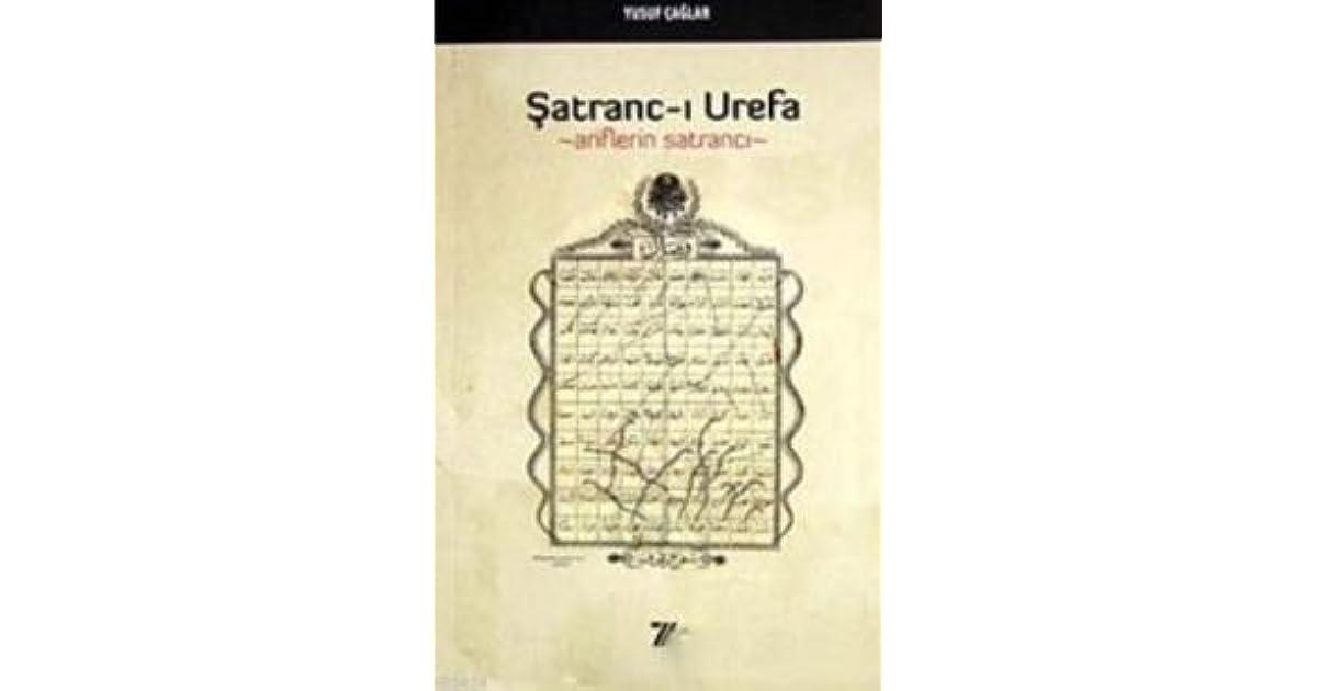 satranc i urefa ariflerin satranci by
