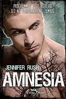 Amnesia (Amnesia, #1)