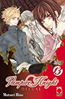 Vampire Knight Deluxe, Vol. 13 (Vampire Knight, #13)