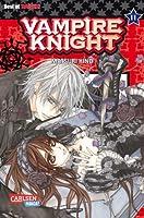 Vampire Knight, Band 11 (Vampire Knight, #11)