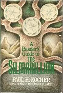 A Reader's Guide to The Silmarillion