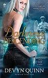 Darkness Descending (Vampire Armageddon, #1)