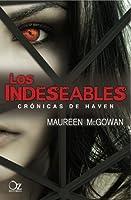 Los indeseables (Crónicas de Haven, #1)