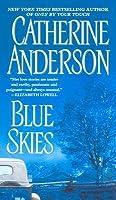 Blue Skies (Kendrick/Coulter/Harrigan, #4)