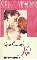 Egan Cassidy's Kid (The Protectors, #12)