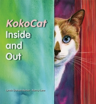 KokoCat, Inside and Out by Lynda Graham-Barber