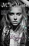 Goddess Revenge (Goddess Series, #4)