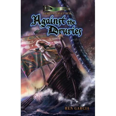 Against The Druries Belmont Saga 2 By Ren Garcia