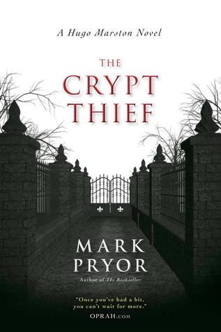 The Crypt Thief