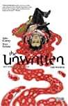 The Unwritten, Vol. 7: The Wound