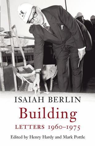 Building Letters 1960-1975