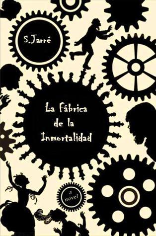 La Fábrica de la Inmortalidad