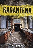 Samotáři (Karanténa, #1)