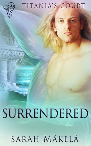 Surrendered (Titania's Court)
