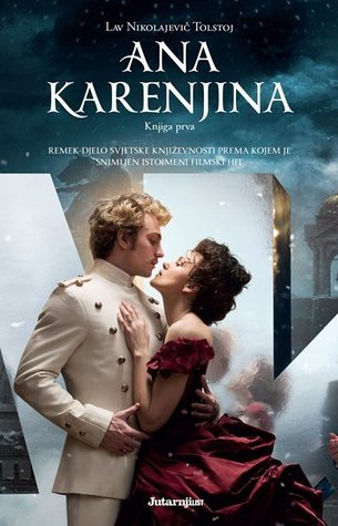 Anna Karenina Vol 1 Of 2 By Leo Tolstoy