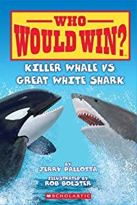 Killer Whale Vs. Great White Shark
