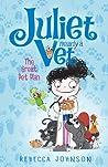 The Great Pet Plan (Juliet, Nearly a Vet #1)