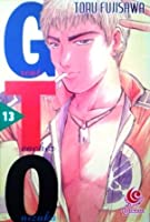 GTO: Great Teacher Onizuka Vol. 13