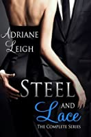 Steel and Lace: The Complete Series (Lace, #1-4)