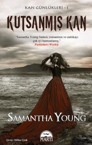 Kutsanmış Kan by Samantha Young