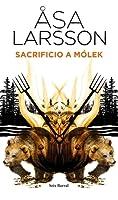 Sacrificio a Mólek (Rebecka Martinsson, #5)