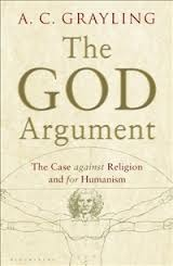 The God Argument by A.C. Grayling