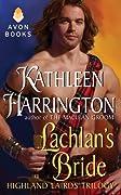 Lachlan's Bride (Highland Lairds Trilogy, #2)