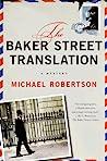 The Baker Street Translation (Baker Street Letters, #3)