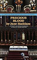 Precious Blood (Gregor Demarkian, #2)