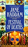 Festival of Deaths (Gregor Demarkian, #10)