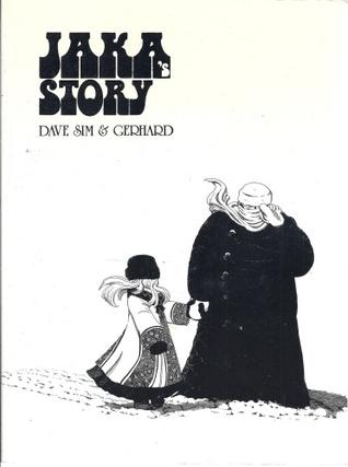 Jaka's Story (Cerebus, #5)