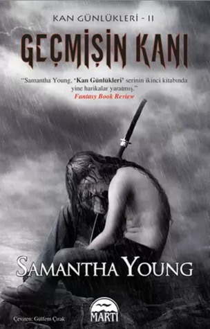Read Blood Past Warriors Of Ankh 2 By Samantha Young
