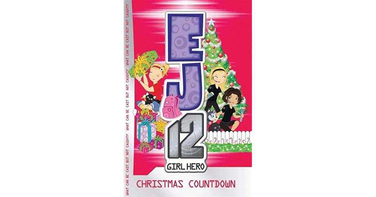 EJ12 Girl Hero 11: Christmas Countdown