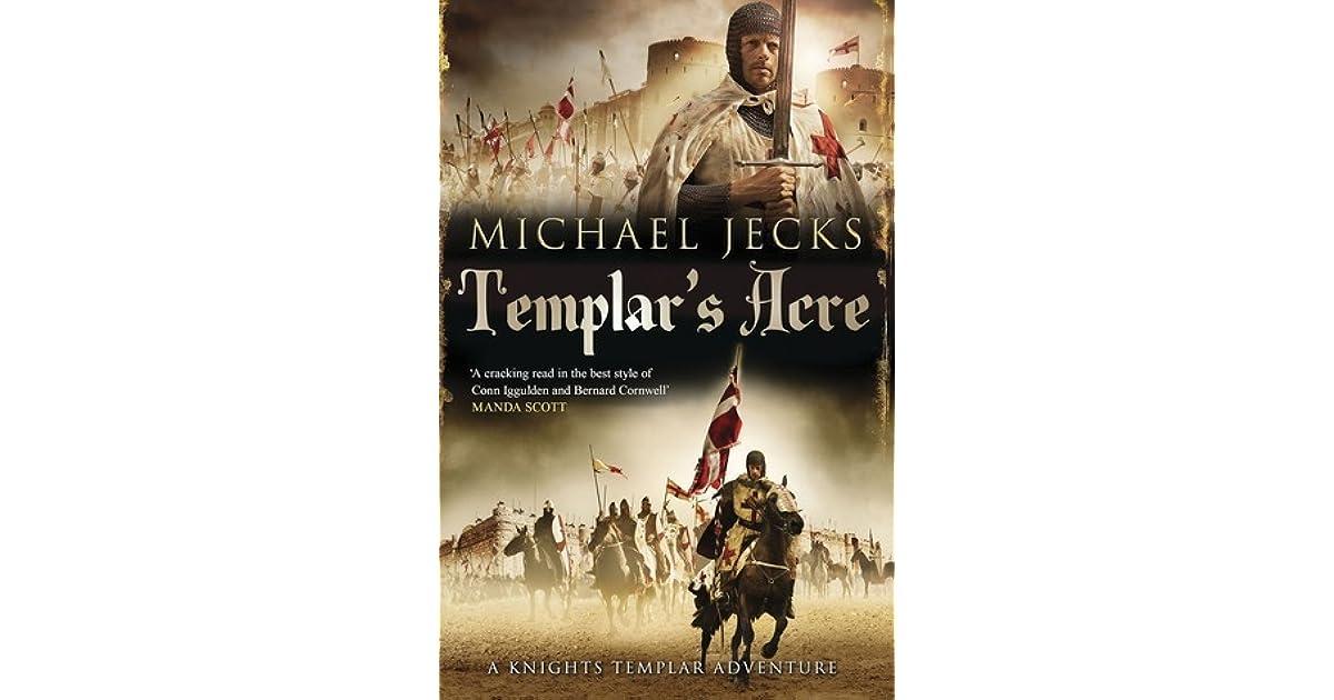 Templars Acre Knights Templar 32 By Michael Jecks