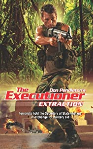 Extraction (The Executioner, #416)