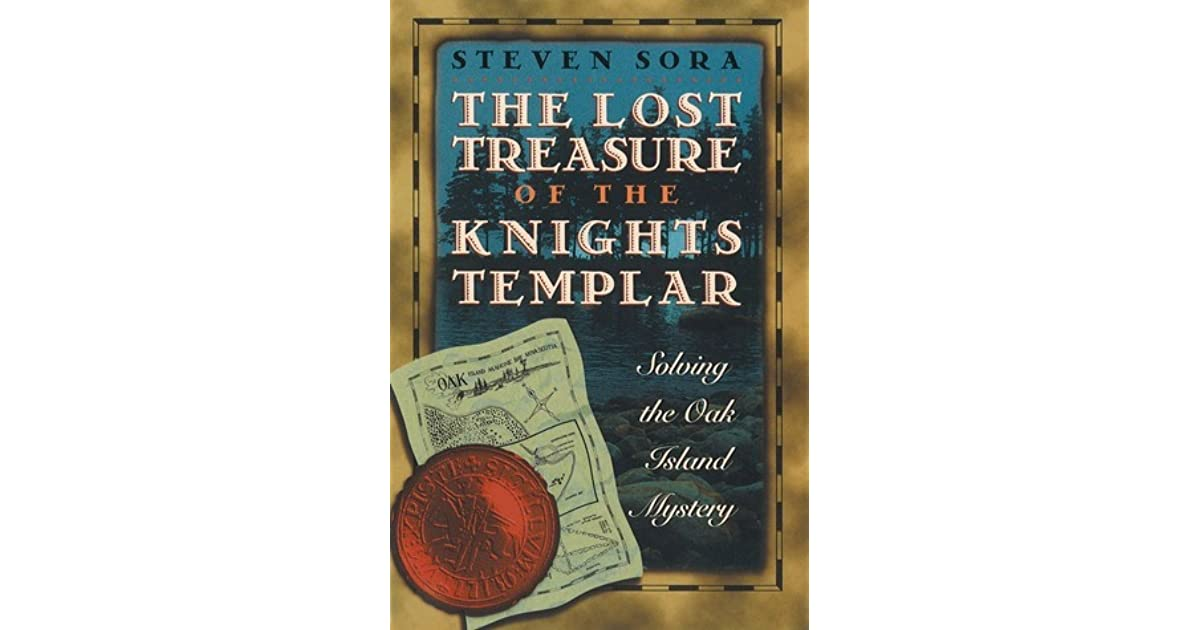 trip to oak island sweepstakes the lost treasure of the knights templar solving the oak 9443